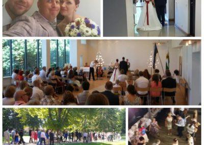 Hetki pulmast