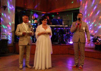 Pulmades tegevusi ka abiellunutele